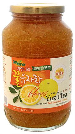 Honey Yuzu Citron Tea 2.2 LBS