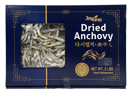 Dried Anchovy-Large Size