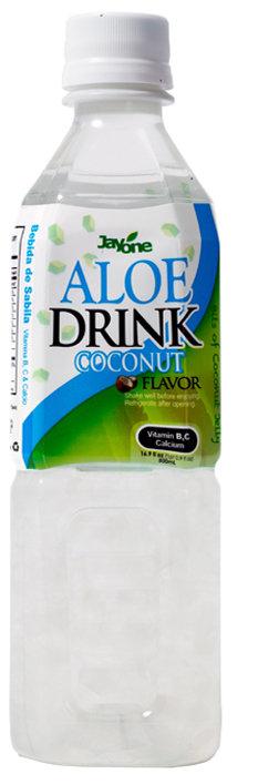 Jayone Aloe Drink - Coconut