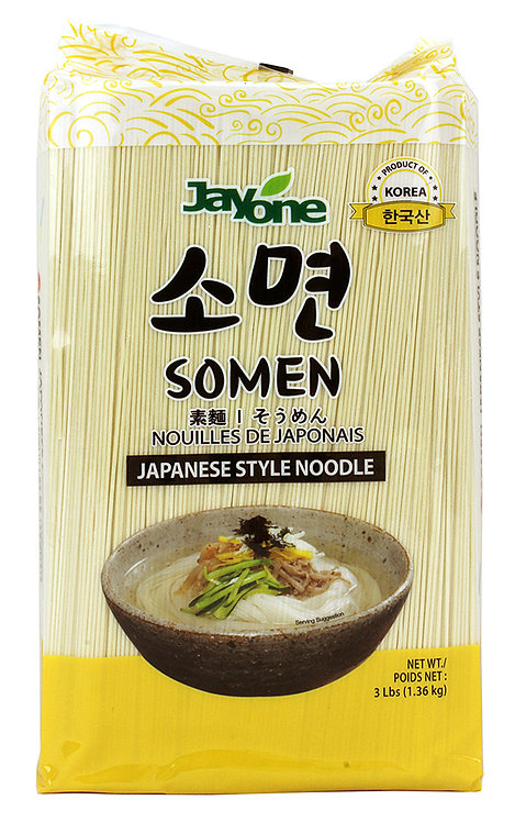 Jayone Dried Noodle(Somen)