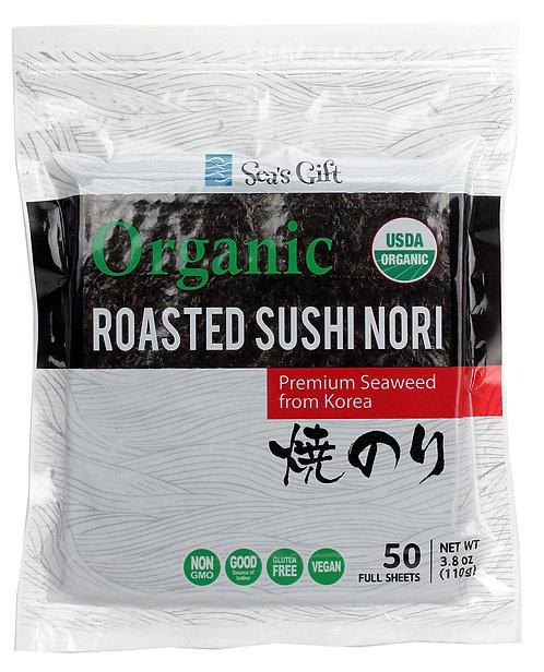 USDA Organic Sushi Nori