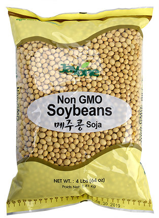 Soybeans 4 LBS