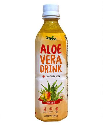 Jayone Aloe Vera Drink-Mango