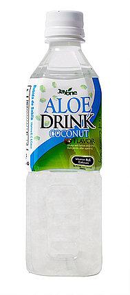 Aloe Drink-Coconut 500 ML