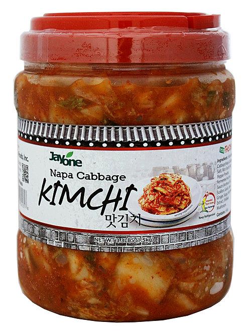 Napa Cabbage Kimchi Cut - 3.3 lb