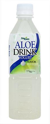 Jayone Aloe Drink - Yogurt