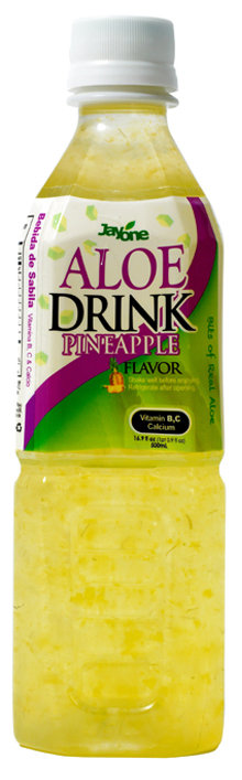 Jayone Aloe Drink - Pineapple