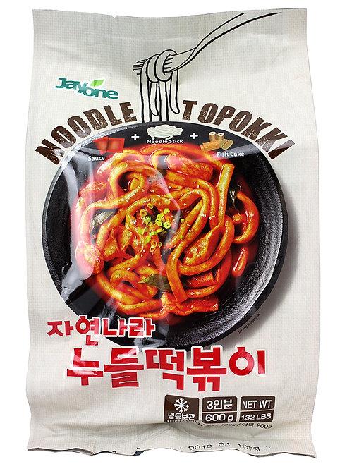 Noodle Topokki