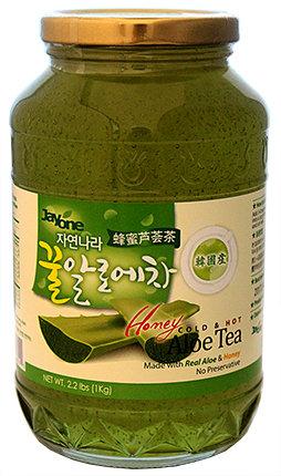 Honey Aloe Tea 2.2 LBS
