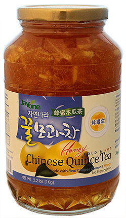 Honey Chinese Quince Tea 2.2 LBS