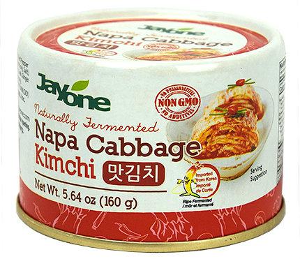 Canned Napa Cabbage Kimchi