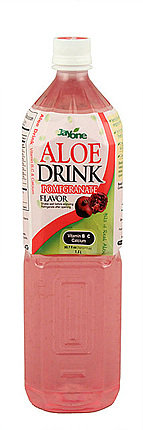 Aloe Drink-Pomegranate 1.5 L
