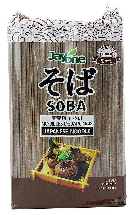 Jayone Dried Buckwheat Noodle(Japanese Style Soba)