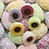 Thumbnail: Coconut Red Bean Rice Cake-5 Fruits Flavored