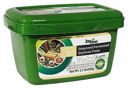 Seasoned Fermented Soybean Paste 1.1 LBS