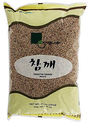 Sesame Seeds 3.2 LBS