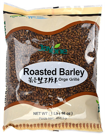 Roasted Barley 1 LB