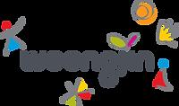 Woongjin logo linked to their website