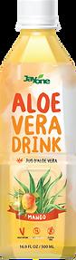 Jayone Aloe Vera Drink Mango flavor