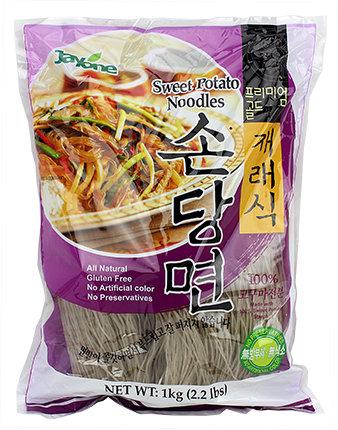 Sweet Potato Noodles 2.2 LBS