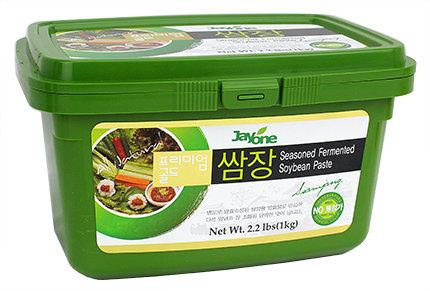Seasoned Fermented Soybean Paste 2.2 LBS