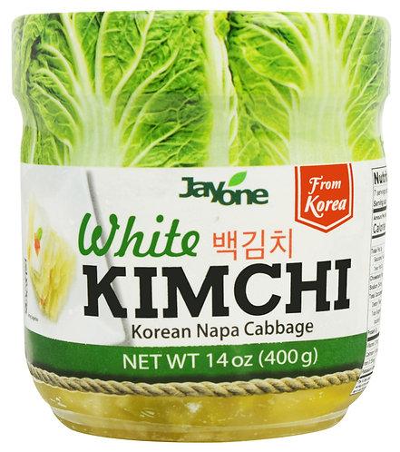 WHITE KIMCHI - Fresh Napa Cabbage Kimchi