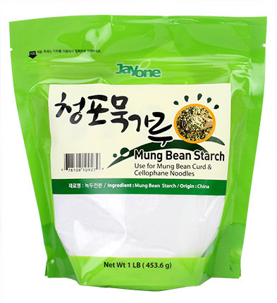 Mung Bean Starch