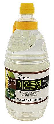 White Malt Syrup 5.4 LBS