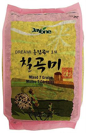 Mixed 7 Grains 10 LBS