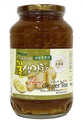 Honey Ginger Tea 2.2 LBS