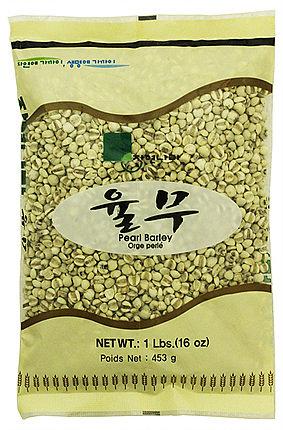 Pearl Barley 1 LB