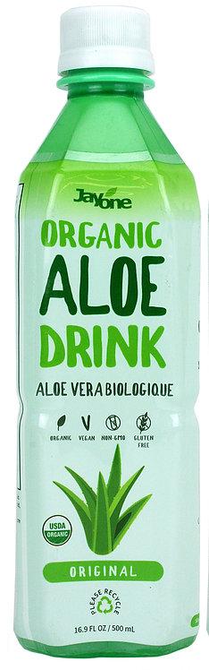 USDA Organic - Aloe Drink - Original