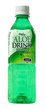 Aloe Drink-Original 500 ML