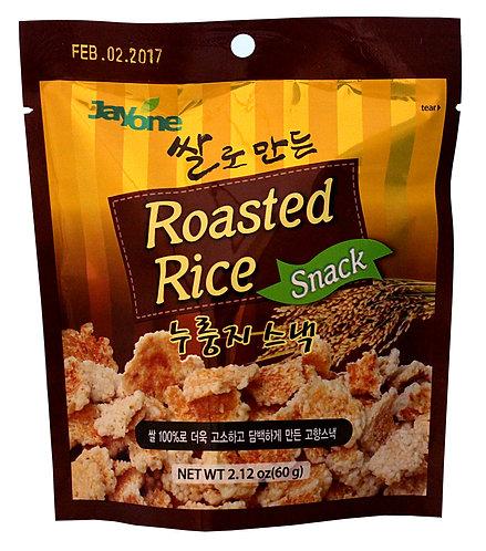 Jayone Roasted Rice Snack - Original