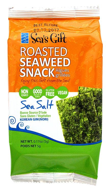 Roasted Seaweed Snack (24 pk)