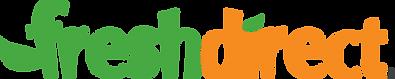 freshdirect logo linked to their website