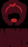 Ajumma Republic  logo linked to their website
