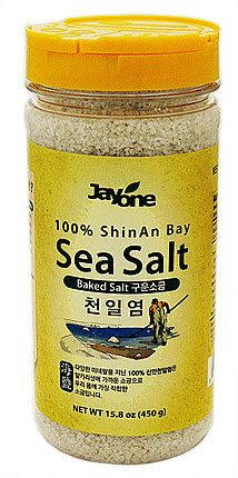 Sea Salt-Baked 15.8 OZ