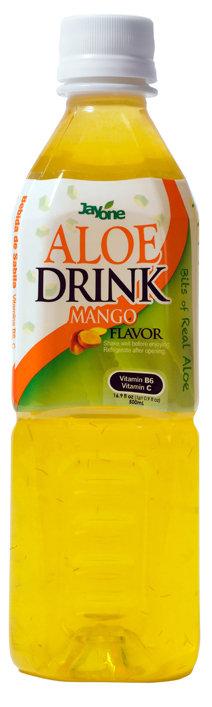 Jayone Aloe Drink - Mango