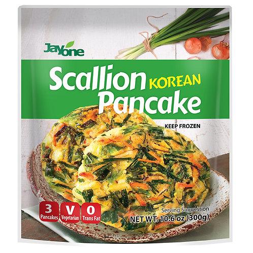 Korean Kitchen Scallion Pancake - Pa Jeon