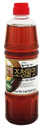 Brown Malt Syrup 2.6 LBS