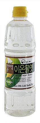 White Malt Syrup 2.6 LBS