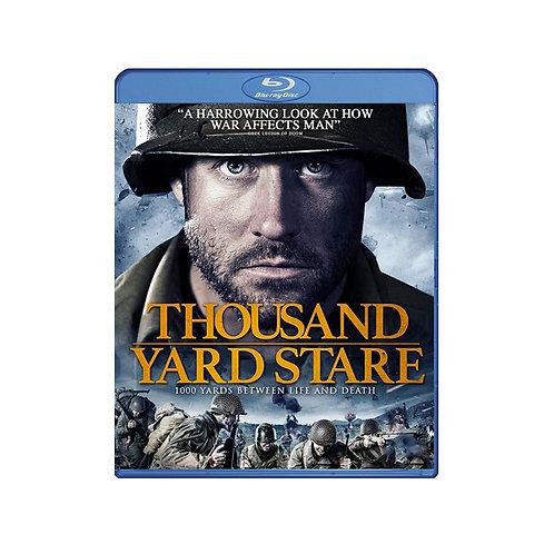 Thousand Yard Stare Blu-Ray