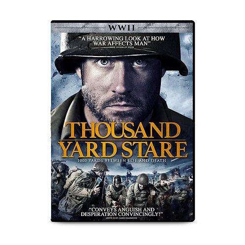 Thousand Yard Stare DVD