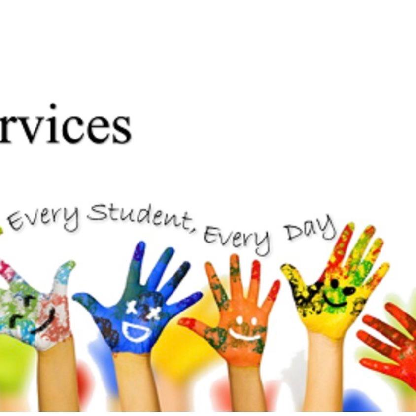 Phillipsburg High School Special Services