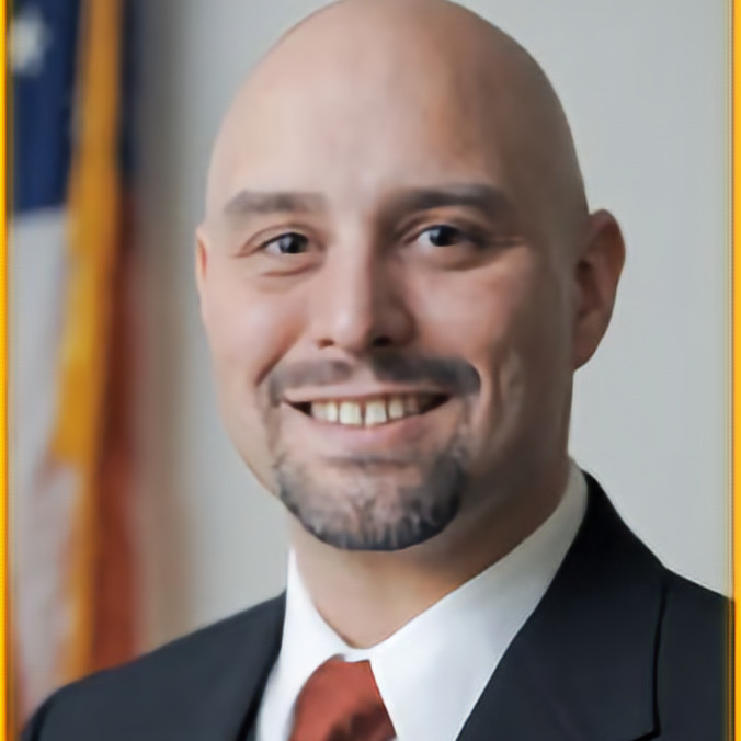 Jason Sarnowski, Warren County Freeholder