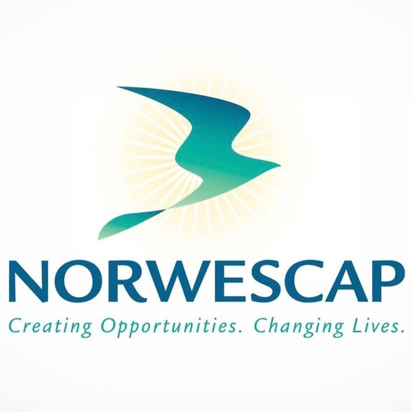 Mark Valley CEO of NORWESCAP