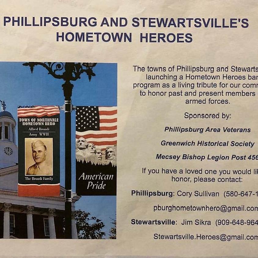 Hometown Hero's