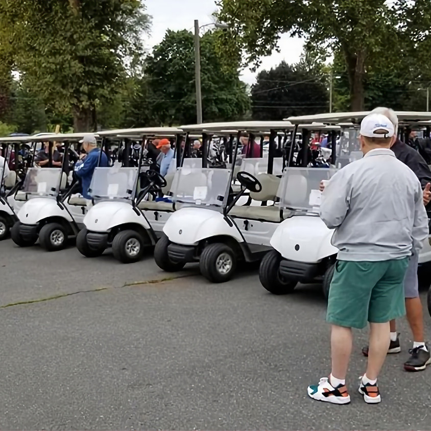 Phillipsburg Rotary vs Opioid Abuse Golf Outing