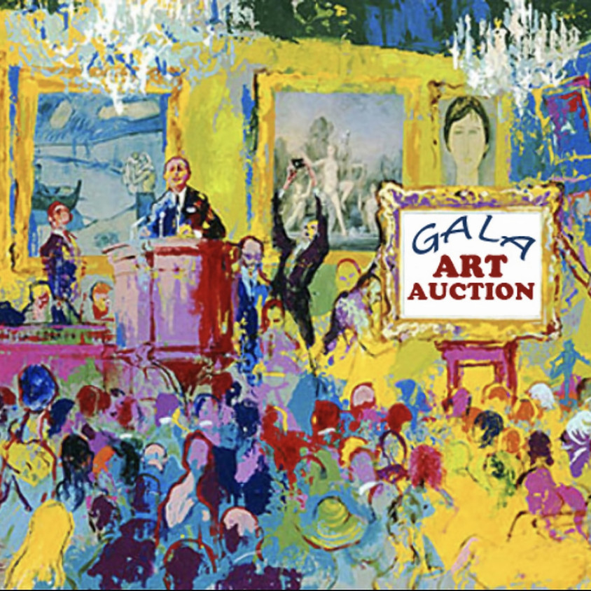 Virtual Art Auction